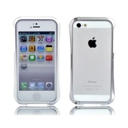"Бампер для iPhone 5 Deff ""Cleave"" (Алюминий)"